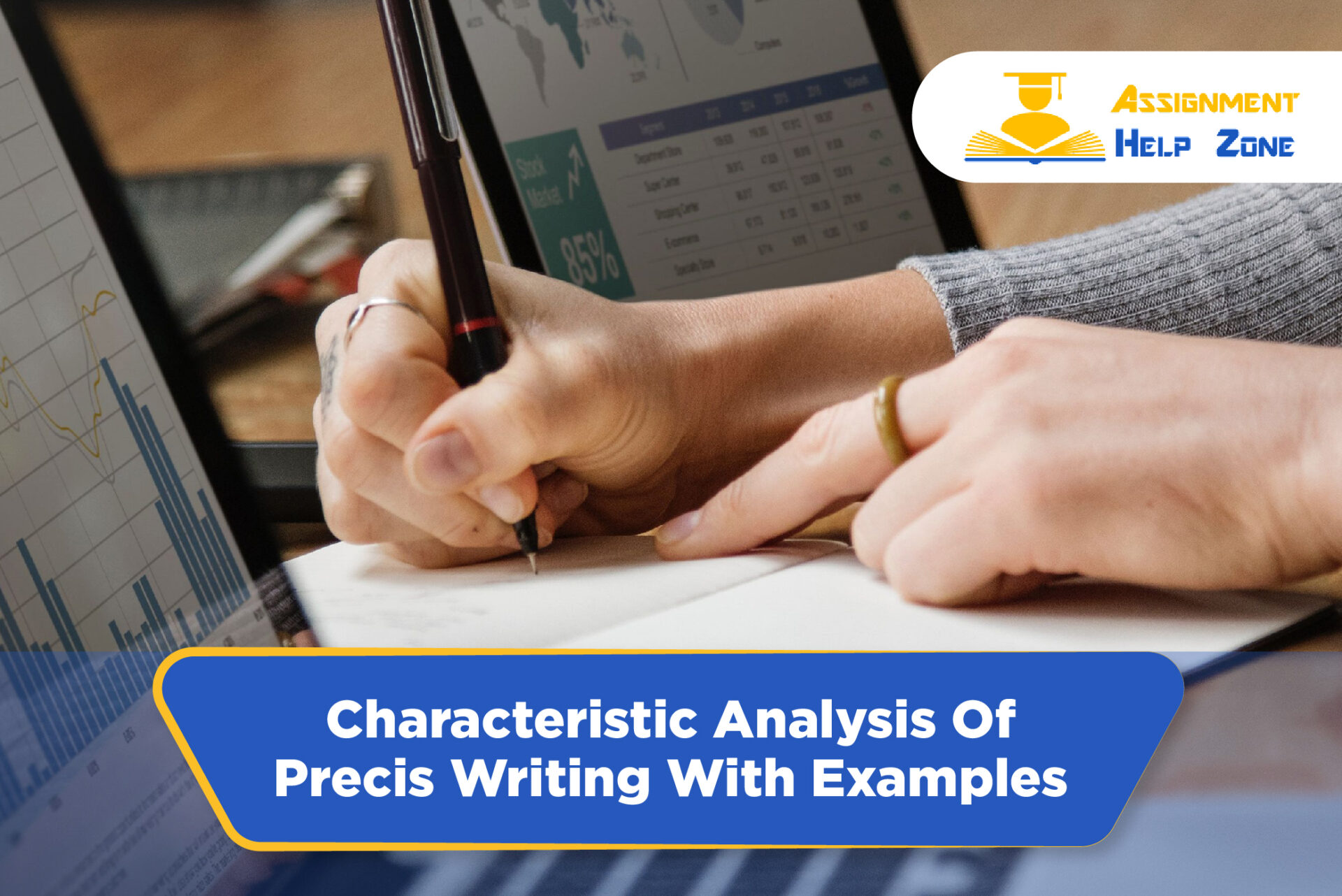 Characteristic-Analysis-Of-Precis-Writing-With-Examples